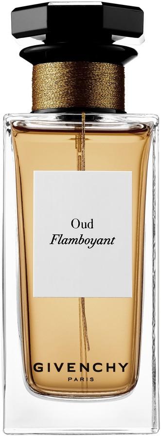 Givenchy LAtelier de Oud Flamboyant