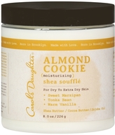 Carol's Daughter Shea Souffle Almond Cookie