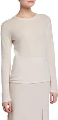 Max Mara Zeno Cashmere-Silk Sweater