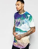 Criminal Damage Caspar T-shirt