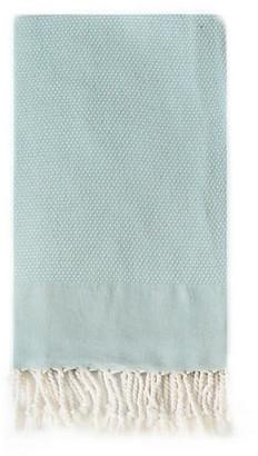 Turkish T Basak Towel - Sky