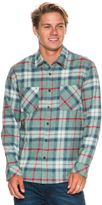 Quiksilver Fithrower Flannel