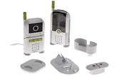 Remote Control Video Monitor