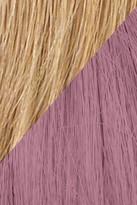 Hair U Wear Hairuwear Hairdo 23 Color Splash Pony - R25 Lavender/Ginger Blonde Lavender