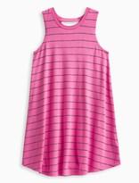 Splendid Girl Striped Modal Dress
