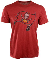 '47 Men's Short-Sleeve Tampa Bay Buccaneers Scrum T-Shirt