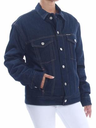 Calvin Klein Jeans Women's Trucker Jacket