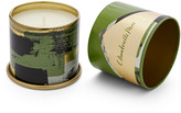 Fossil IllumeTM Luxury Scented Candles