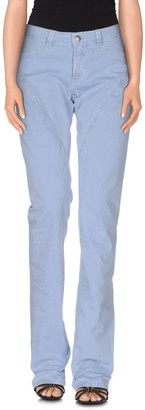 9.2 By Carlo Chionna Denim pants - Item 42497901RF