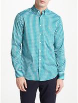 Gant 80's Gingham Long Sleeve Shirt