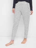 Gap Stripe joggers