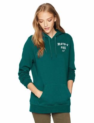 Fox Junior's Arch Pullover Hooded Sweatshirt
