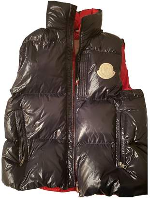 Valextra Moncler Genius Moncler n2 1952 + Navy Synthetic Jackets
