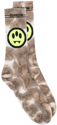 Barrow Gradient-Effect Socks