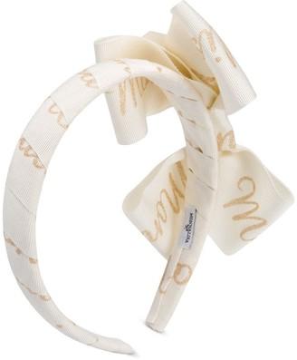 MonnaLisa Grosgrain Ribbon Hairband