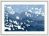 Wendover Art Group Dappled Waves III Wall Art