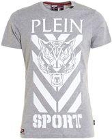 Philipp Plein Shooter Cotton T-shirt