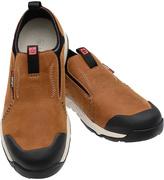 Spenco Toast Nomad Leather Slip-On Sneaker