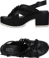 Cult Sandals - Item 11376067