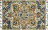 Loloi ZHARZR-11BBML160S Zharah Collection Transitional Area Rug