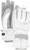 Trespass Women/Ladies Vizza Ski Gloves (XL)