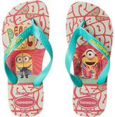 Havaianas Minions Flip Flop (Toddler/Little Kid/Big Kid)