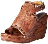 Bed Stu Women's Joann Wedge Sandal