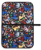Le Sport Sac Monkey Around Changing Pad Clutch