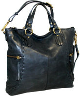 Nino Bossi Women's Petunia Tote Handbag