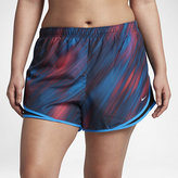 "Nike Dry Tempo Women's 3"" Running Shorts (Plus Size)"