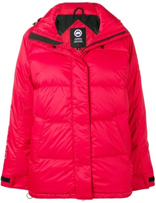 Canada Goose Oversized Padded Coat