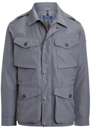 Polo Ralph Lauren Oxford Military Jacket