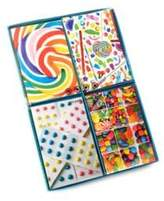 Candy Notecard/Set of 4