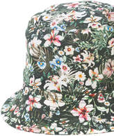 Maison Michel Jason floral printed bucket hat