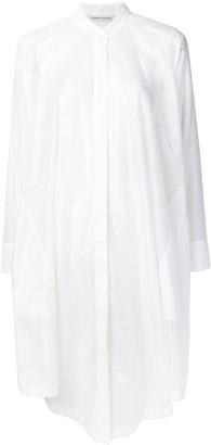 Tsumori Chisato Oversized Flared Shirt