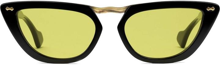 86923732f7 cat-eye sunglasses