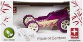 Hape Bamboo Mini Hot Rod