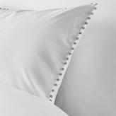 The White Company Avignon Cushion Cover