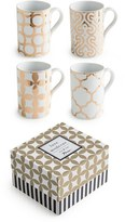 Rosanna 'Luxe Moderne' Coffee Mugs