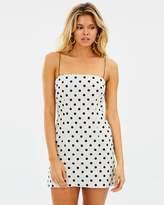 Bec & Bridge Anouk Mini Dress
