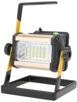 Childplaymate Outdoor Work Lights,36LED Rechargable Floodlight White Landscape Lamp 50W 2400LM Light