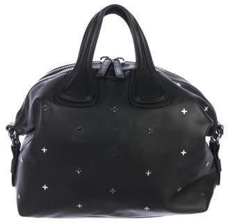 Givenchy Medium Studded Nightingale Bag
