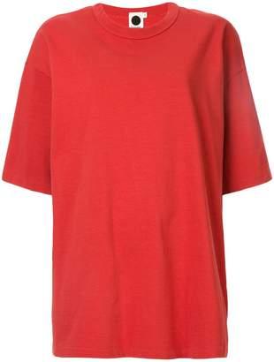 Bassike heritage T-shirt