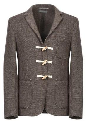 Exibit Suit jacket
