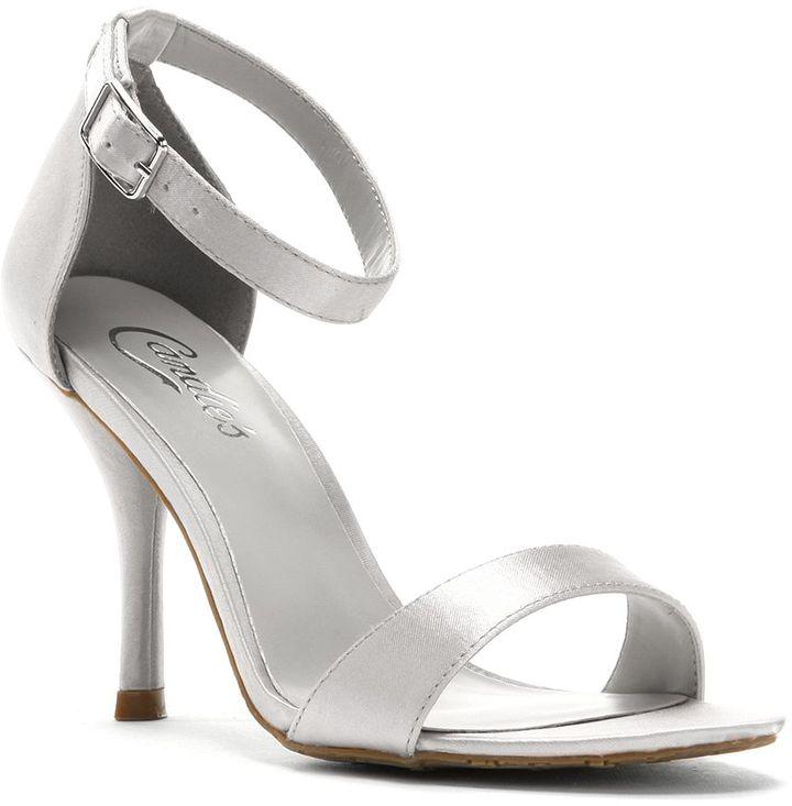 Candies Candie's ® dress sandals - women