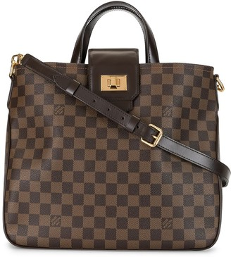 Louis Vuitton pre-owned Cabas Rosebery tote bag