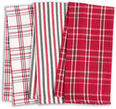 KAF Set Of 3 Holiday Pantry Towels