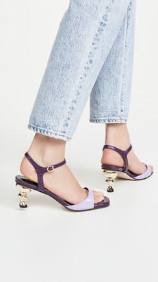 House of Holland Sunset Sandals