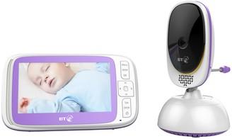 BT Video Baby Monitor 6000