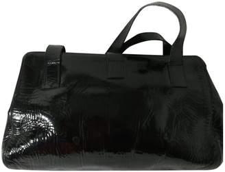 Miu Miu Black Patent leather Handbags